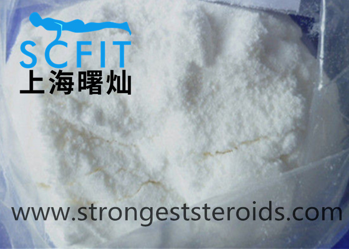 99% DHEA Acetate Muscle Building Steroids Powders Epiandrosterone 481-29-8